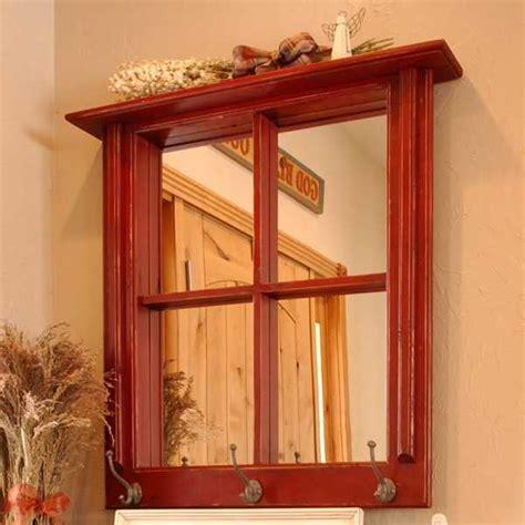 modern window mirror designs bringing nostalgic trends