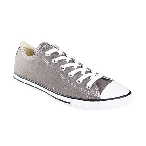 Harga Converse Shoes jual converse chuck all lean 142274c sepatu