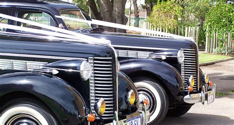 Wedding Car Adelaide by Wedding Cars Adelaide Classic Chauffeur Driven