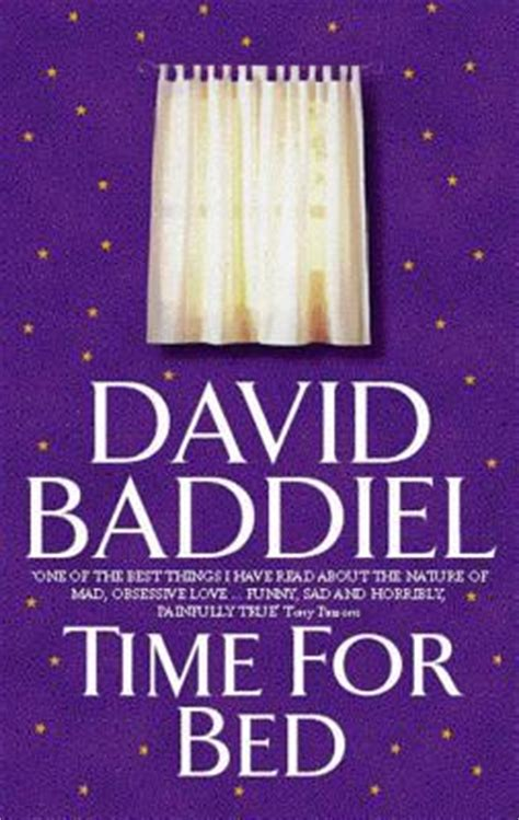 time for bed time for bed by david baddiel reviews discussion