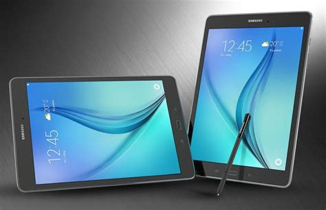 Samsung Tab Plus samsung officially announces galaxy tablet device tab a