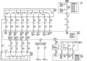 2005 chevy silverado captains chairs wiring diagram the 1947 present chevrolet gmc truck