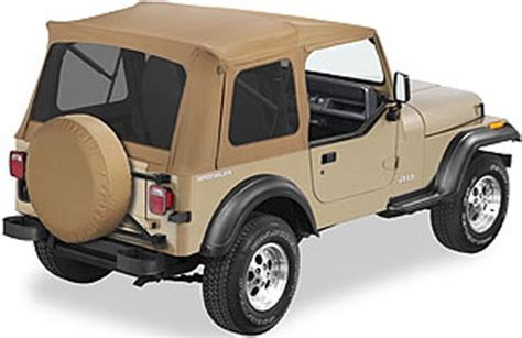 jeep soft top tan tan gobi mojhave two door with tan soft top jeep