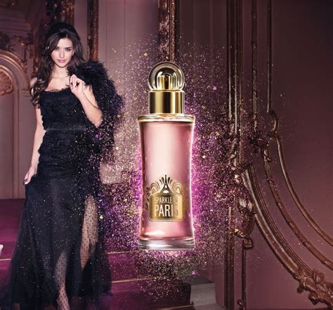 Parfum Oriflame Pretty Swan sparkle in eau de parfum by oriflame limited edition pink beautiful