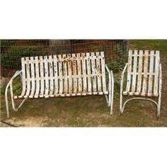 vintage metal porch swing vintage looks on pinterest vintage china vintage