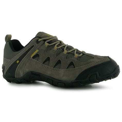 Karimor Summit Black karrimor summit waterproof mens walking shoes ebay