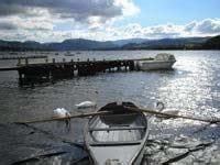 fishing boat hire ullswater lakeland boat hire ullswater sailing in cumbria england