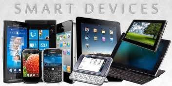smart devices available smart devices