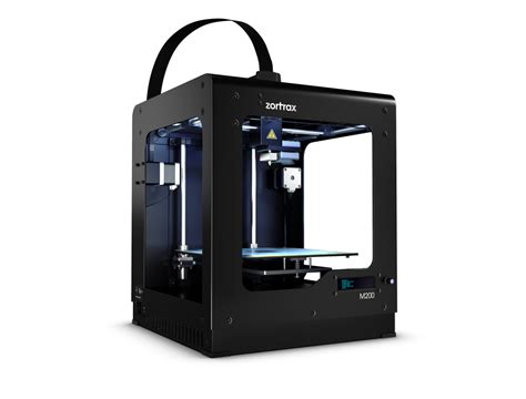 with this 3 d printer 3d printer in latvian zortrax m200 with 2 year warranty