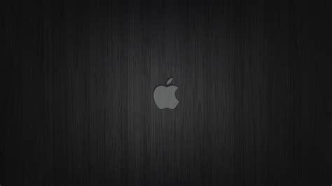 wallpaper apple deviantart apple dark wood wallpaper by bercikmeister