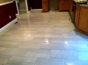 Tiled Kitchen Floors Modern Kitchen Floor Tile By Link Renovations Linkrenovations Link Renovations