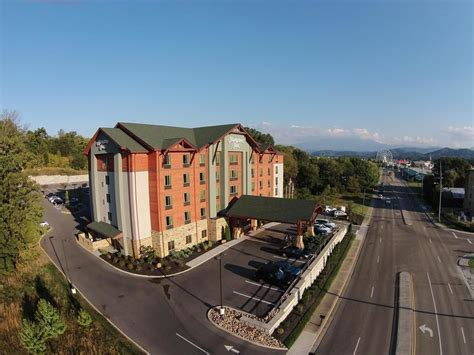hotel in tennessee hton inn pigeon forge pigeon forge united states of
