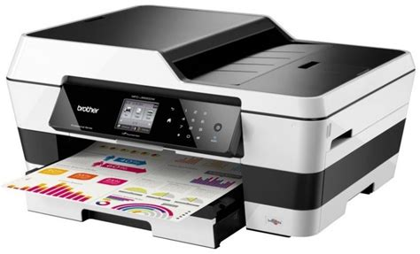 jual printer mfc j3520 inkbenefit jagoan printer