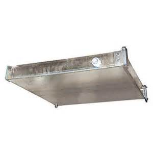 Small Water Heater Drain Pan Holdrite Suspended Platform For Water Heaters Up To 50 Gal