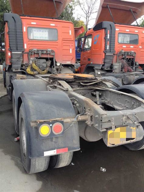 volvo truck head volvo 420hp trailer head truck price buy volvo trailer