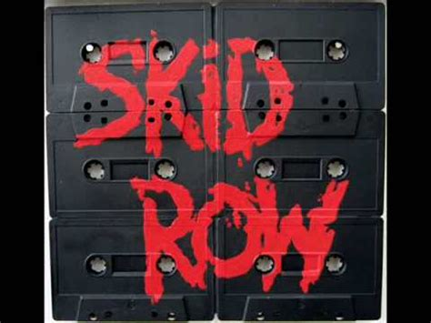 skid row in a darkened room skid row in a darkened room cover