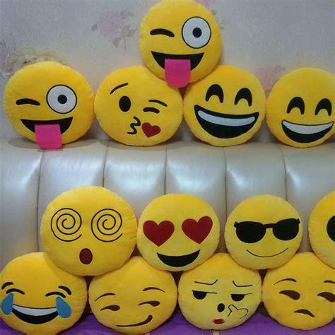 runde kissen smiley toys promotion shop for promotional smiley