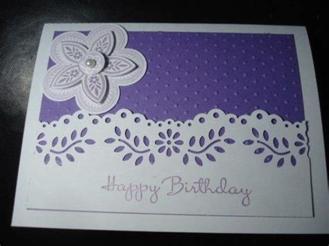 martha stewart birthday cards handmade birthday card