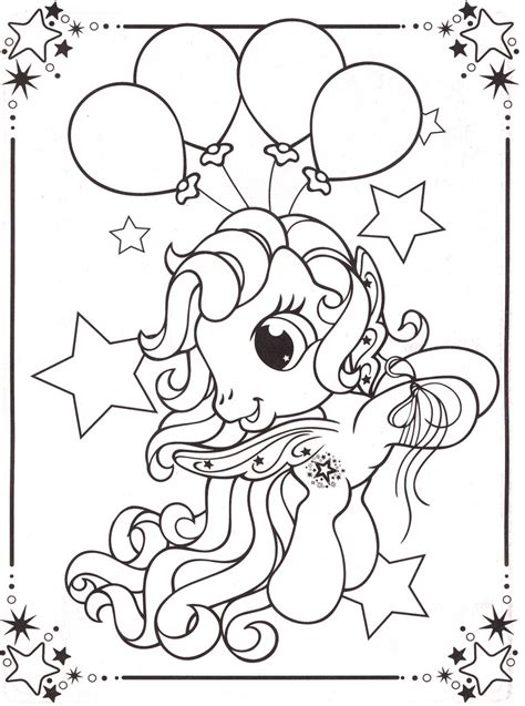 my little pony birthday coloring page my little pony coloring pages 49 coloringpagesforkids