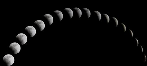 Calendario Fases Da Lua Fases Da Lua 2017 Acompanhe O Calend 225 Lunar 2017