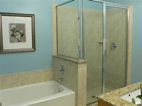 Stand Up Shower Tub 870 Inman Condo Sold Atlanta Realtor