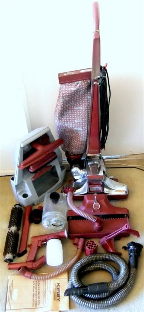 R3 Vacuum Cleaner other vacuum cleaners kirby legend 2 vacuum cleaner with carpet cleaner was sold for r3 900 00