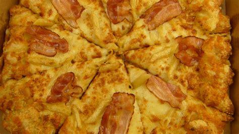 Mac Cheese Pizza Hut pizza hut cheese cheesy bites mac n cheese