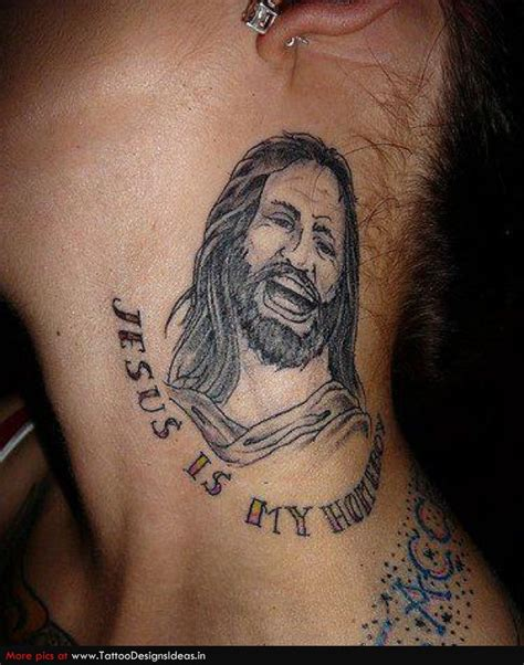 cross tattoo good or bad jesus fucking christ bad tattoos part iv