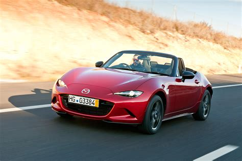 mazda mx5 prices new mazda mx 5 1 5 skyactiv g 2015 review auto express