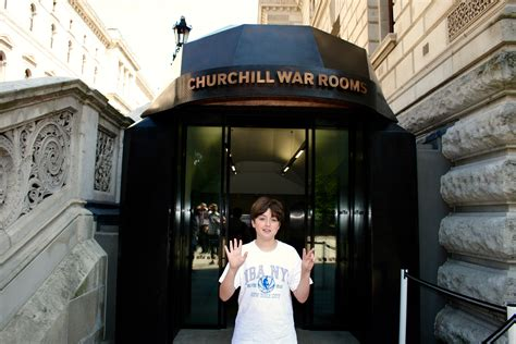 Churchill War Cabinet Rooms by Churchill Museum And Cabinet War Rooms Reviews