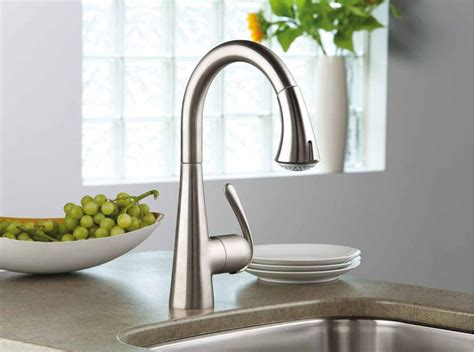 grohe kitchen faucet reviews grohe ladylux kitchen faucet reviews wow blog