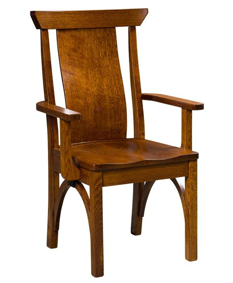 Amish Dining Chair Ellis Dining Chair Amish Direct Furniture
