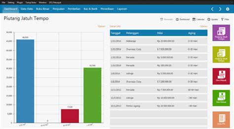 membuat aplikasi laporan keuangan dengan access aplikasi pembukuan cara nyaman membuat laporan keuangan