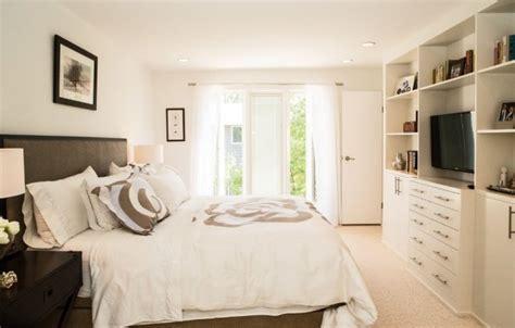 schlafzimmer 9m2 chambre adulte avec grande fen 234 tre 27id 233 es sympas