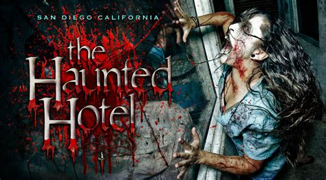 Scariest Haunted House In California by Best And Scariest Haunted House In San Diego California