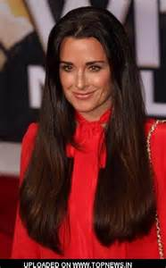 does kyle richards hair extensions name 3 celebrities that have the best hair in general