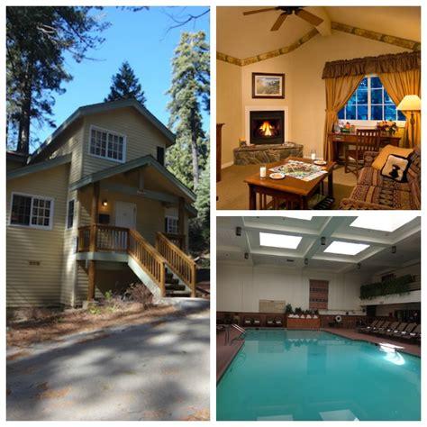 tenaya lodge cottages yosemite lodging tenaya lodge review pitstops for