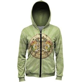 Hoodie Geminicloth rebelsmarket clothing shop trending products