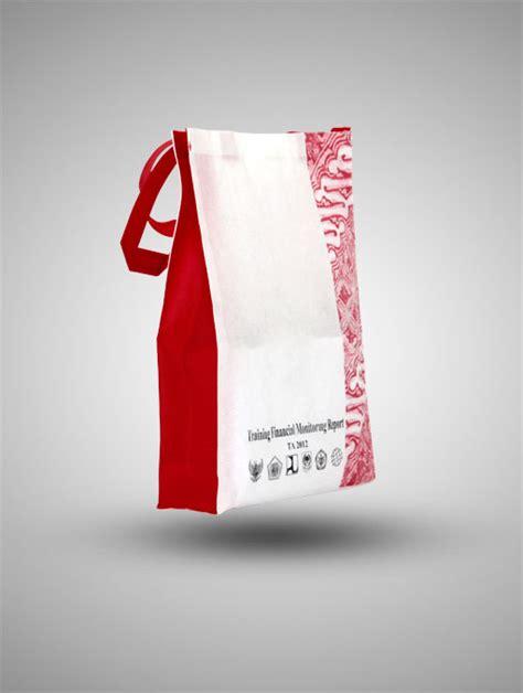 Kain Spunbond Putih goodiebag spunbon pabrik goodie bag promosi