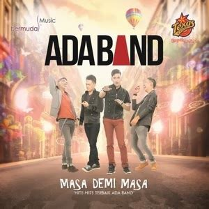 download mp3 ada band manja ada band masa demi masa full album 2013