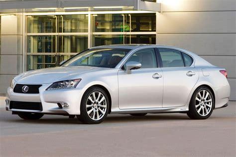 lexus hybrid sedan 2015 lexus gs 2015 image 169