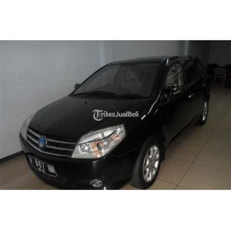 Alarm Mobil Di Malang mobil geely mk tahun 2010 second harga murah bisa nego malang jawa timur dijual tribun