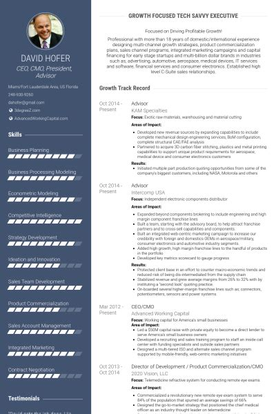 Board Member Resume Sles Visualcv Resume Sles Database Board Of Directors Resume Template