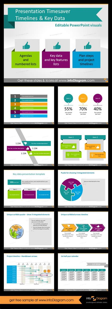 45 Best Business Powerpoint Templates Images On Pinterest Show Ppt Template