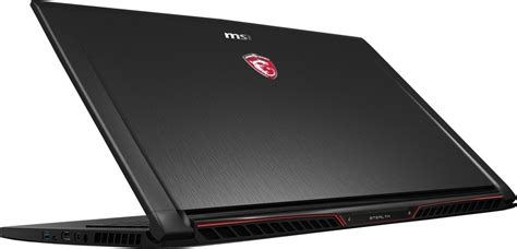 msi announces  windows  gaming laptops  computex