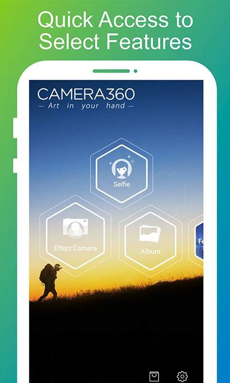 camera360 free apk camera360 ultimate screenshot