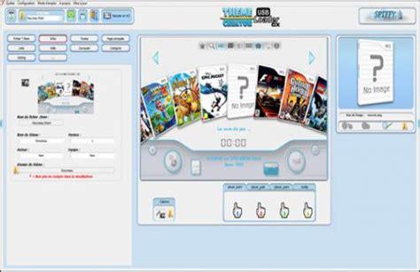 Theme Creator Usb Loader Gx | theme creator usb loader gx wii scenebeta com