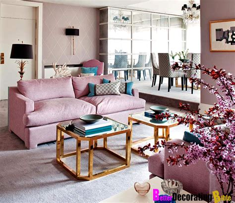 decorating with one pink chic went shopping and redone my one home one color decorating with pink