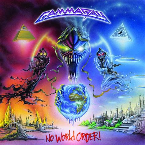 gamma illuminati no world order album by gamma lyreka