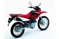 Motor Trail Honda Crf 150 4t precio y ficha t 233 cnica de la moto honda xr125l 2005